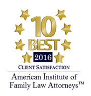 Ten Best Family Law Attorneys
