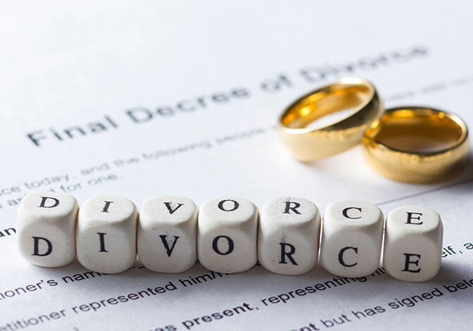 Divorce Lawyer in Lincoln, RI
